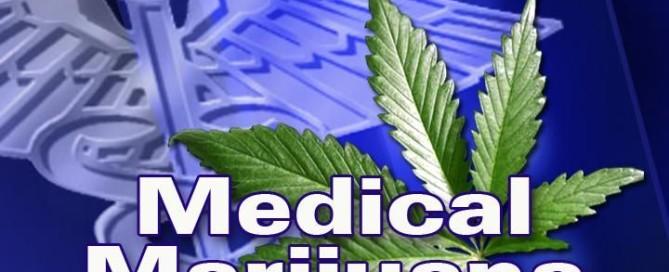 MARIJUANA medical dispensary group facilitation dispute