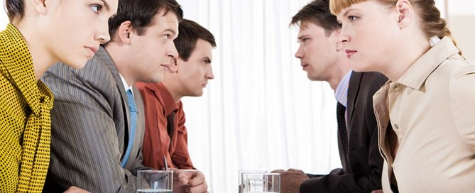 WORKPLACE MEDIATION: How to Win the Battle and Not Lose the War.